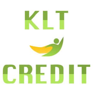 КЛТ кредит - оформити заявку