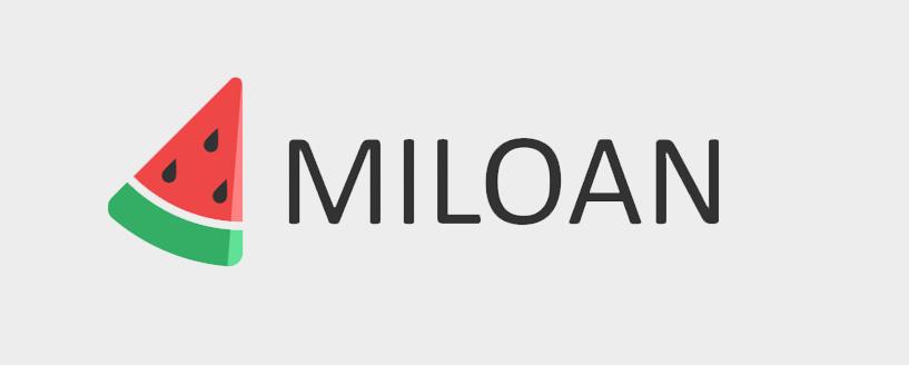 Милоан кредит